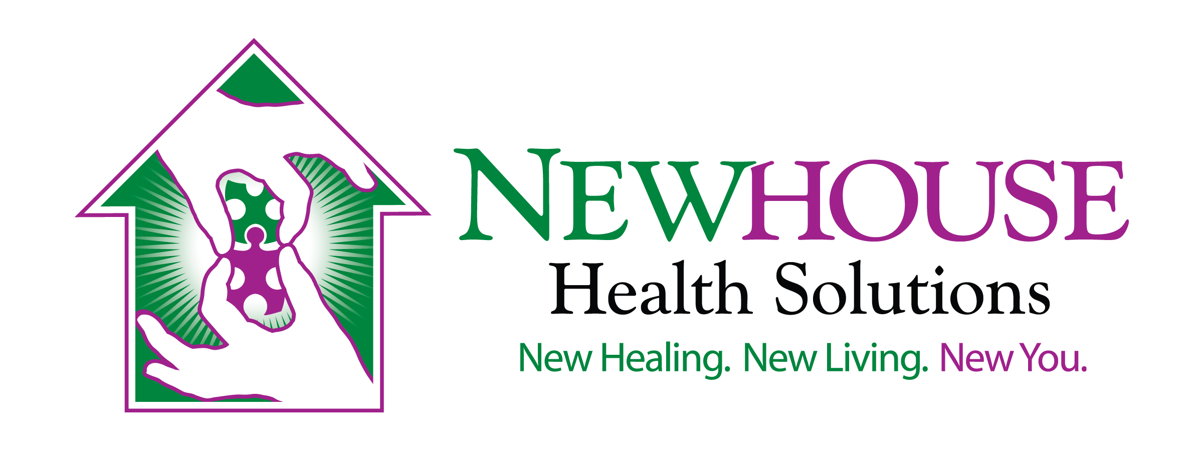 Newhouse Health Solutions logo